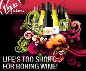 Virgin Wines - Generic