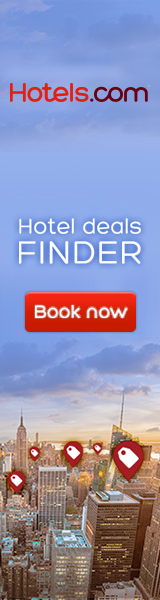 Hotels.com - Last Minute Deals