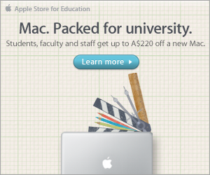 Apple Store for Education