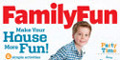 Complimentary Subscription to Family Fun