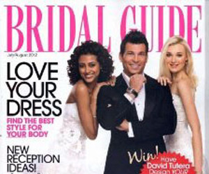 FREE issue to Bridal Guide