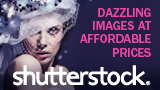 Shutterstock Over 20 millon stock photos