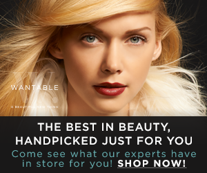 Wantable Intimates,  Get luxury beauty items each month‎