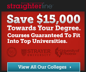 Save 15000 - Straighterline