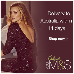 Marks & Spencer Free delivery