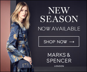 Marks & Spencer Free Shipping