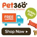 Pet360 Home