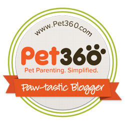 Become a Pet360 Community Blogger