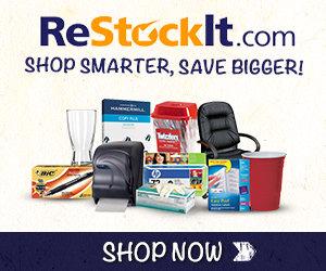 ReStockIt.com - Shop Smarter, Save Bigger