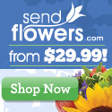 Order Your Flowers With Send Flowers Today!