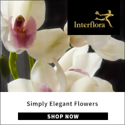 Interflora Send Flowers Worldwide  Online
