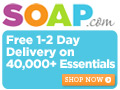 Free 1-2 Day Delivery on 40,000+ Essentials