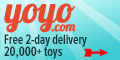 Coupons and Discounts for YoYo.com