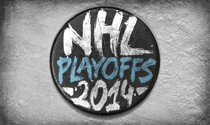 NHL playoff tickets