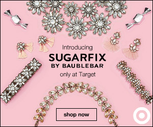 New!  SugarFix!