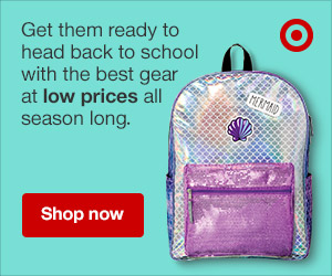 Getting back to school with the best gear at low prices all season long.