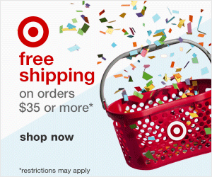 Free Shipping Offer Target