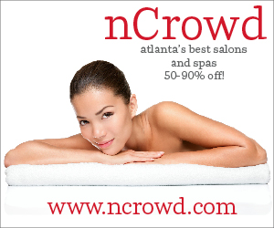 Atlanta spa deals, 50-90% off