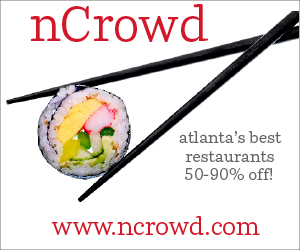 Atlanta restaurant deals, 50-90% off