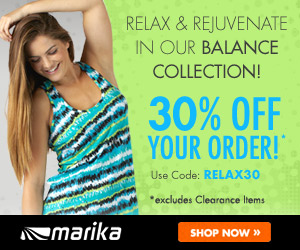 Marika Fitness Clothing