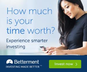 Betterment Investing