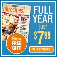 Allrecipes Coupon