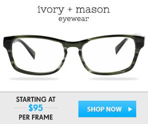 Ivory+Mason