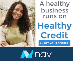 Healthy Credit = Healthy Business