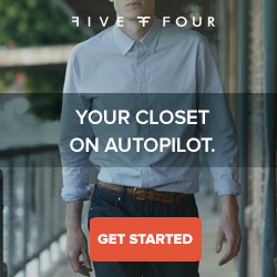 FiveFour Clothing