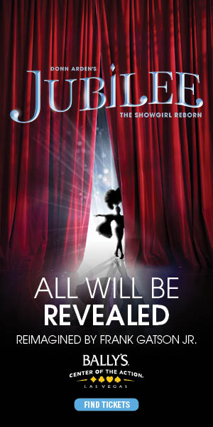 Buy Tickets to Jubilee Las Vegas Now!