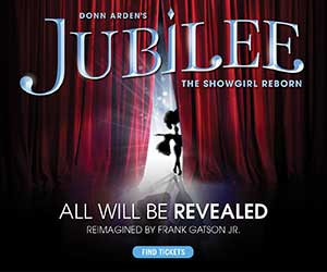 Buy Tickets to Jubilee Las Vegas Now!