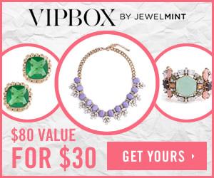 Jewelmint VIP