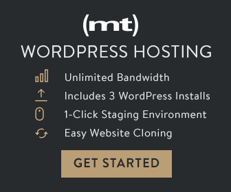 Media Temple Premium Wordpress Hosting