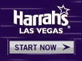 Coupons and Discounts for Harrah's Entertainment Reservations