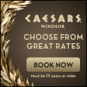 Caesars Palace Room Rates