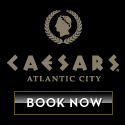 Caesars Casino in Atlantic City