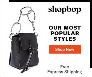 Shopbop Black Friday & Cyber Monday