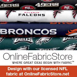 OnlineFabricStore.net - Free Shipping