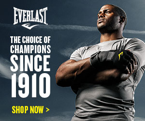 Everlast - The Choice Of Champions Since 1910!