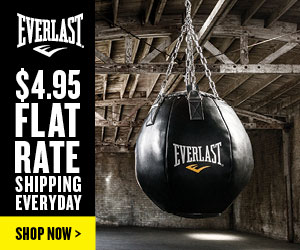 Receive $4.95 Flat Rate Shipping Everday At Everlast!