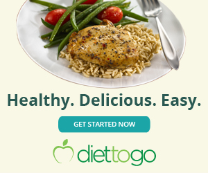 Diet To Go Food Delivery