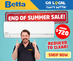 Exclusive monthly deals and offers on appliances.