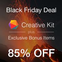 Black Friday Deal bei Macphun
