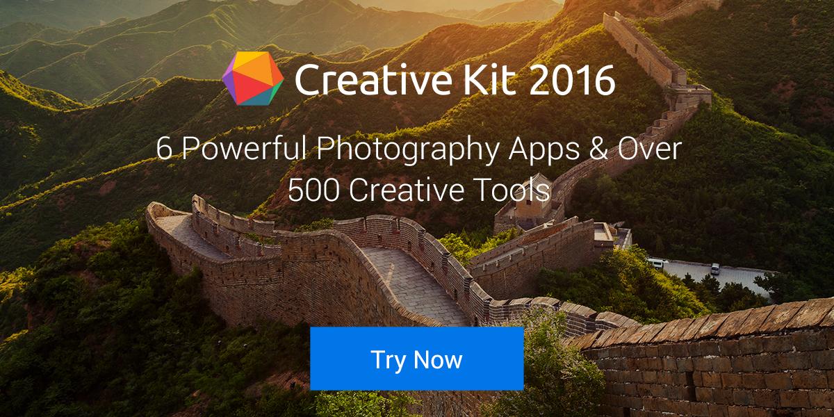 Macphun Creative Kit 2016