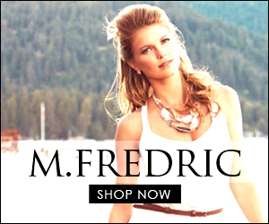 Shop MFredric.com For The Latest Fashion Trends