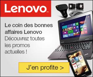 Lenovo France