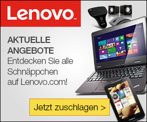 Lenovo Germany