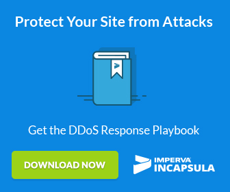 Incapsula DDos Response Plan