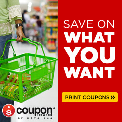 Printable Coupons from CouponNetwork.com!