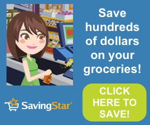 Get Your Latest SavingStar Clip-Free Coupons!